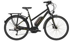 VICTORIA electro fietsen eTrekking 6.3 Mod. 17
