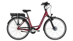 VICTORIA electro fietsen eClassic 3.1 Mod. 18