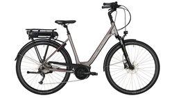 VICTORIA electro fietsen eTrekking 6.4 Mod. 18