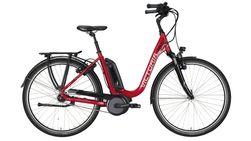 VICTORIA electro fietsen eTrekking 7.3 Mod. 18