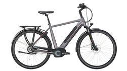 VICTORIA electro fietsen eTrekking 11.9 Mod. 19
