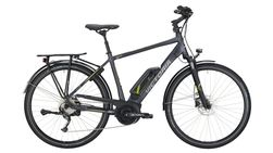VICTORIA electro fietsen eTrekking 6.4 Mod. 19