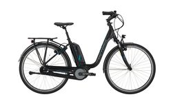 VICTORIA electro fietsen eTrekking 7.4 H Mod. 19