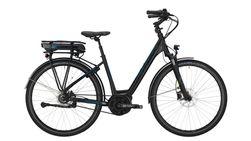 VICTORIA electro fietsen eTrekking 7.7 Mod. 19