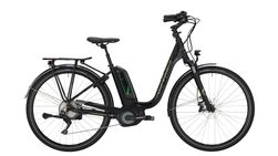 VICTORIA electro fietsen eTrekking 8.9 Mod. 19