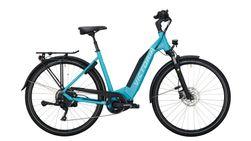 VICTORIA electro fietsen eTrekking 10.8 Mod. 20