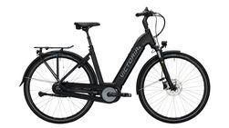 VICTORIA electro fietsen eTrekking 11.4 H Mod. 20