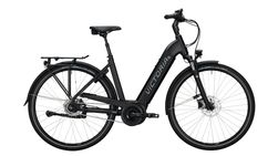 VICTORIA electro fietsen eTrekking 11.4 Mod. 20