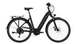 VICTORIA electro fietsen eTrekking 12.8 Mod. 20