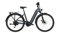 VICTORIA electro fietsen eTrekking 12.9 Mod. 20