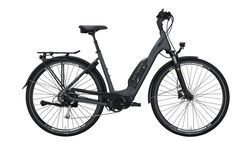 VICTORIA electro fietsen eTouring 6.3 Mod. 20