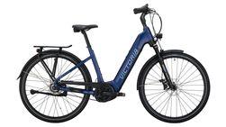 VICTORIA electro fietsen eManufaktur 11.7 Mod. 20