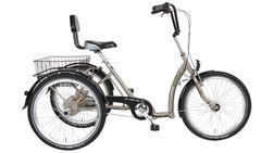 PFAUTEC driewieler Comfort Mod. 20