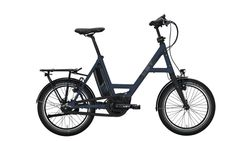 I:SY electro fietsen DrivE S8 Mod. 20