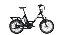 I:SY electro fietsen DrivE S8 RT Mod. 20