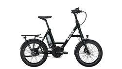 I:SY electro fietsen DrivE S8 ZR Mod. 20