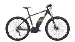 KAYZA electro fietsen SAPRIC 2 Mod. 20