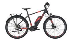 KAYZA electro fietsen SAPRIC DRY 4 Mod. 20