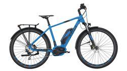 KAYZA electro fietsen SAPRIC DRY 6 Mod. 20
