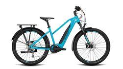 CONWAY electro fietsen Cairon C 227 SE Mod. 20