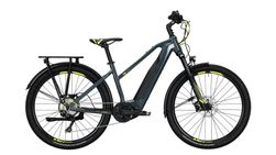 CONWAY electro fietsen Cairon C 427 Mod. 20