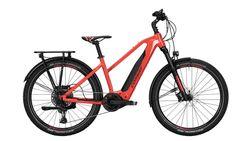 CONWAY electro fietsen Cairon C 627 Mod. 20