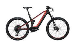 CONWAY electro fietsen Xyron 327 Mod. 20