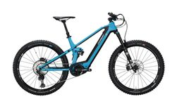 CONWAY electro fietsen Xyron 527 Mod. 20