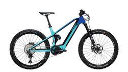 CONWAY electro fietsen Xyron 827 Mod. 20
