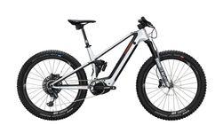 CONWAY electro fietsen Xyron 927 Mod. 20