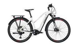 CONWAY electro fietsen Cairon T 600 Mod. 20