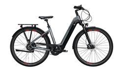 CONWAY electro fietsen Cairon T 800 E Mod. 20