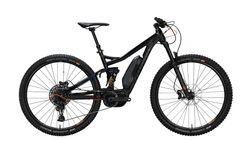 CONWAY electro fietsen eWME 329 Mod. 20