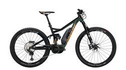CONWAY electro fietsen eWME 827 MX Mod. 20