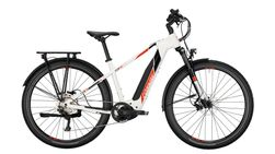 Diamant 29 white / red black 10-Gang SHIMANO Deor