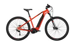 Diamant 29 red / black 9-Gang SHIMANO Altus 41cm