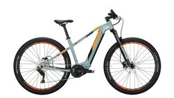 Diamant 29 grey / orange 10-Gang SHIMANO Deore 45