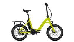 VICTORIA electro fietsen eFolding 7.1 Mod. 20