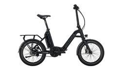 VICTORIA electro fietsen eFolding 7.6 Mod. 20