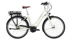 VICTORIA electro fietsen eRetro 5.8 Mod. 20