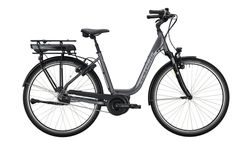 VICTORIA electro fietsen eTrekking 5.5 Mod. 20
