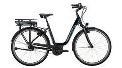 VICTORIA electro fietsen eTrekking 5.7 Mod. 20