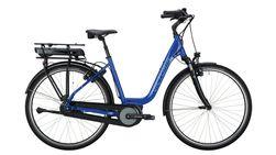 VICTORIA electro fietsen eTrekking 5.9 H Mod. 20