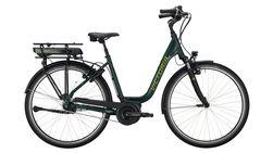 VICTORIA electro fietsen eTrekking 5.9 Mod. 20