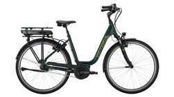 VICTORIA electro fietsen eTrekking 5.10 Mod. 20