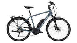 VICTORIA electro fietsen eTrekking 6.3 Mod. 20