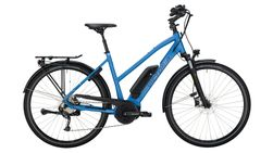 VICTORIA electro fietsen eTrekking 6.4 Mod. 20