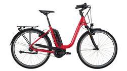 VICTORIA electro fietsen eTrekking 7.5 Mod. 20