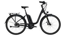 VICTORIA electro fietsen eTrekking 7.7 Mod. 20