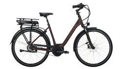 VICTORIA electro fietsen eTrekking 7.9 Mod. 20